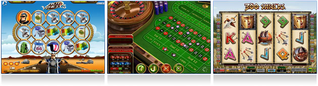 PlayMillion Casino Spiele